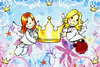 Puzzle Angelis - Crown