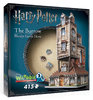 3D-Puzzle Harry Potter - Fuchsbau - Burrow