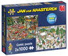 Puzzle Haasteren - Christmas