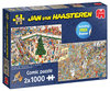 Puzzle Haasteren - Black Friday
